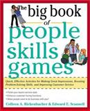People Skills Games : Quick, Effective Activities for Making Great Impressions, Boosting Problem-Solving Skills, and Improving Customer Service, Scannell, Edward and Rickenbacher, Colleen, 0071745092