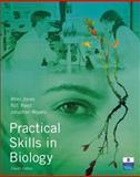 Practical Skills in Biology 9780131755093