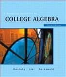 A Graphical Approach to College Algebra, Hornsby, John and Lial, Margaret L., 0201735091
