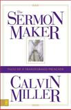 The Sermon Maker 9780310255093