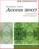 Microsoft Office Access 2007, Adamski, Joseph and Finnegan, Kathy, 0538745096