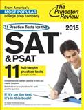 11 Practice Tests for the SAT and PSAT, 2015 Edition