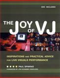 The VJ Book, Paul Spinrad, 1932595090