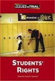 Students' Rights, Laura K. Egendorf, 0737725095