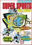 Super Sports for Kids on the Net, Lisa Trumbauer, 0761315098