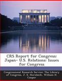 Crs Report for Congress, J. E. Hornbeck, 1293255092
