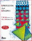 Introducción a la Estadística, Wonnacott, Thomas H., 9681845099
