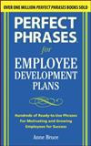 Employee Development Plans, Bruce, Anne, 0071715096