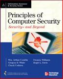 Principles of Computer Security : Security+ and Beyond, Conklin, Wm. Arthur and White, Gregory, 0072255099