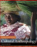 Cultural Anthropology, Kottak, Conrad Phillip, 0073315095