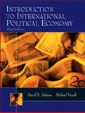 Introduction to International Political Economy, Balaam, David N. and Veseth, Michael, 0131895095