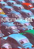 Using Informix Sql 9780201565096