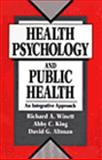 Health, Psychology and Public Health, Winett, R. A., 0205145094