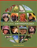 Cultural Anthropology, Bonvillain, Nancy, 0205685099
