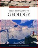 The Field Guide to Geology, Lambert, David and Diagram Group, 0816065098