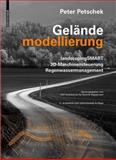 Geländemodellierung Für Landschaftsarchitekten und Architekten, Petschek, Peter, 3038215090
