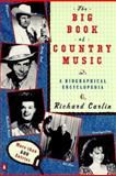 The Big Book of Country Music, Richard Carlin, 0140235094