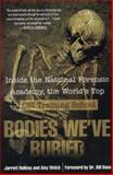 Bodies We've Buried, Jarrett Hallcox and Amy Welch, 0425215091