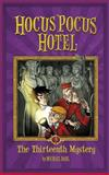 The Thirteenth Mystery, Michael Dahl, 1434265099