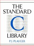 The Standard C Library, Plauger, P. J., 0131315099