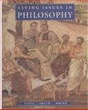 Living Issues in Philosophy 9th Edition