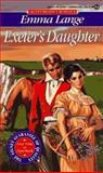 Exeter's Daughter, Emma Lange, 0451185099