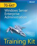 MCITP Self-Paced Training Kit (Exam 70-647) : Windows Server Enterprise Administration, McCain, Chris, 0735625093