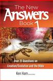 The New Answers Book, Ken Ham, 0890515093