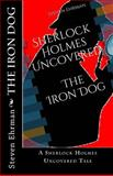 The Iron Dog, Steven Ehrman, 1491205091