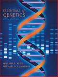 Essentials of Genetics, Klug, William S. and Cummings, Michael R., 0131435108