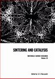 Sintering and Catalysis, , 0306385104