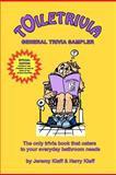 Toiletrivia - General Trivia Sampler, Jeremy Klaff and Harry Klaff, 1466295104