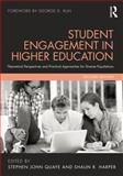 Student Engagement in Higher Education, , 0415895103