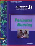 Perinatal Nursing, Simpson, Kathleen R. and Creehan, Patricia A., 0781725100