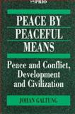 Peace by Peaceful Means 9780803975101
