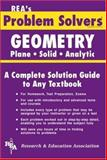 Geometry, Research and Education Association Editors, 0878915109
