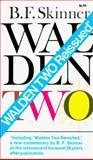 Walden Two, Skinner, B. F., 002411510X