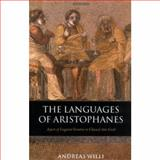 The Languages of Aristophanes 9780199215102