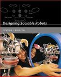 Designing Sociable Robots, Breazeal, Cynthia L., 0262025108