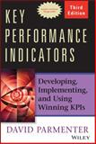 Key Performance Indicators (KPI), David Parmenter, 1118925106