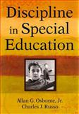 Discipline in Special Education, , 1412955106