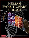 Human Evolutionary Biology, Muehlenbein, Michael, 052170510X