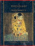 The Psychology of Personality : Viewpoints, Research and Applications, Carducci, Bernardo J, 0534365108
