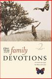 The One Year Book of Family Devotions, Children's Bible Hour Staff, 0842325107