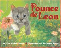 Pounce de Leon, Tim Wynne-Jones, 0889955107