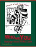Who Are You, Staking a Claim in This Land?, Marjorie K. Jones and Emrich C. Kenny, 1553695100