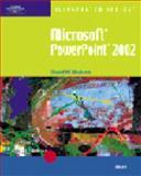 Microsoft PowerPoint 2002, Beskeen, David, 0619045108