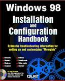 Microsoft Windows 98 Installation and Configuration Handbook, Tidrow, Rob, 0789715104