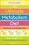 The Ultimate Metabolism Diet, Scott Rigden, 0897935101