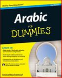 Arabic for Dummies, Amine Bouchentouf, 111845510X